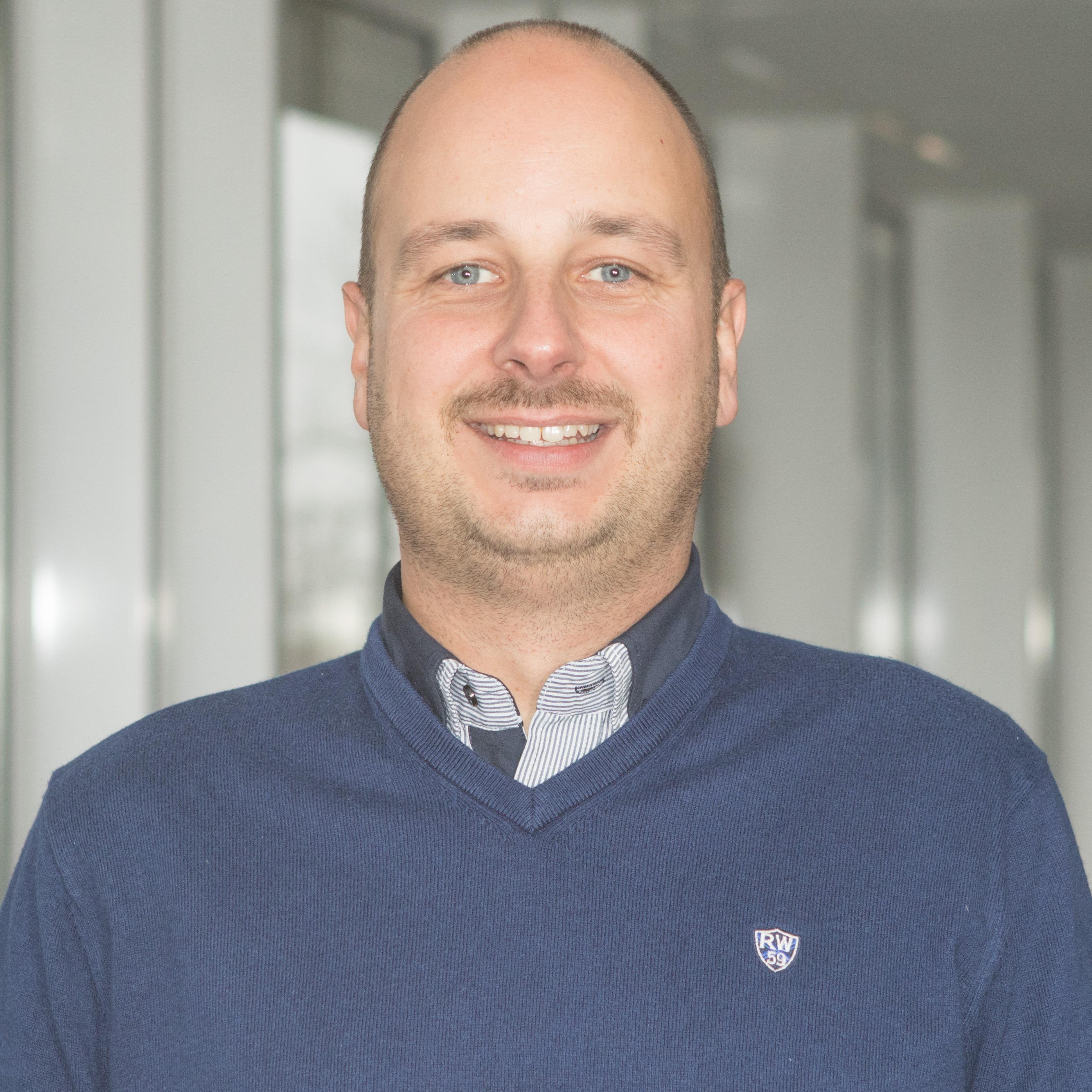 Nicolas Geudens